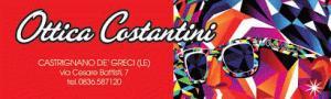 Ottica Costntini Castrignano de' Greci